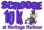 Scrooge 10K at Heritage Harbour