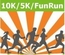 Take Stock 10K, 5K, Fun Run